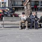 Polityka społeczna wobec osób starszych